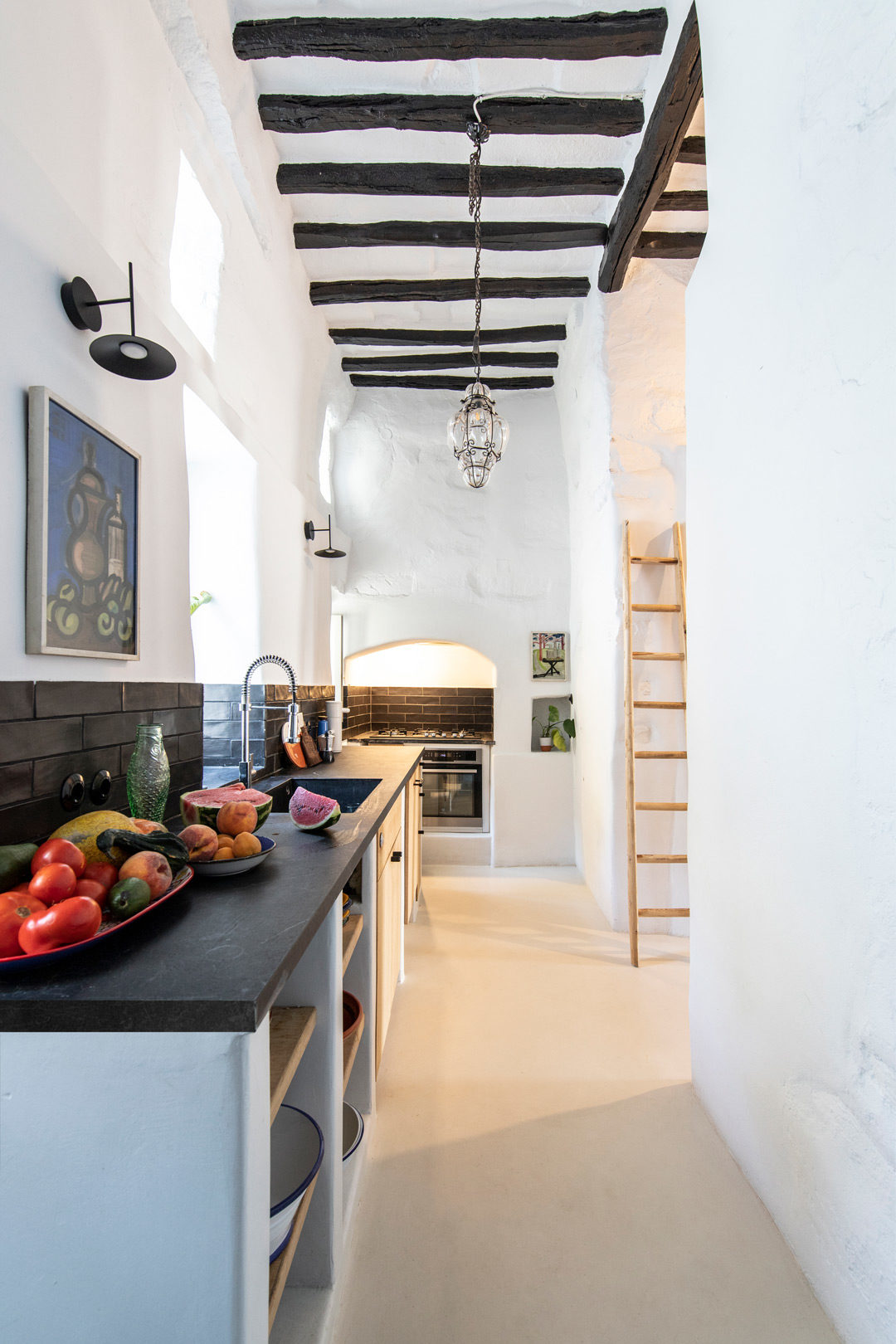 The Greek Foundation // House in Tinos